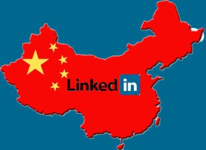 Linkedin-chine