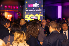 MEETIC event site rencontre