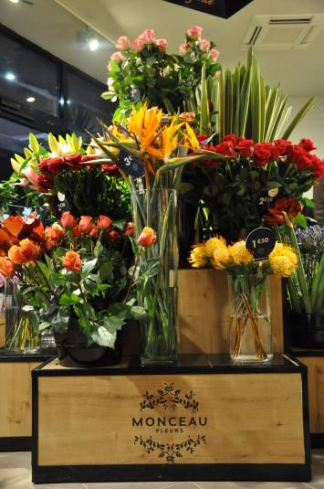 Groupe monceau Fleurs 2