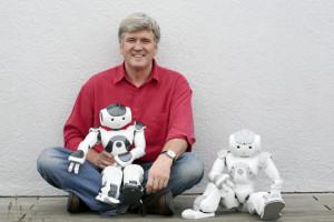 Aldebaran_Robotics_Bruno_Maisonnier
