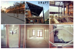 "Ateliers ""Draft"""