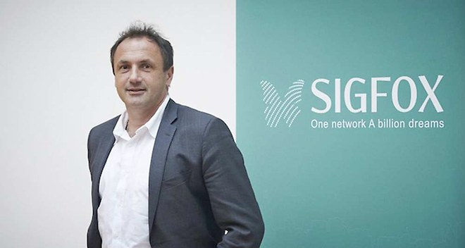 sigfox startup toulouse m2m