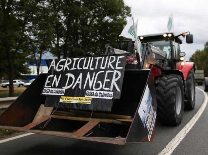locavorisme agricutlure