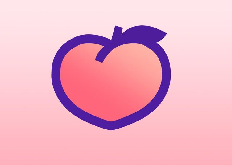 peach application