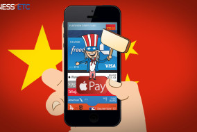 apple pay chine paiement