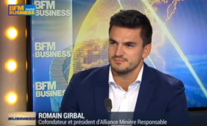 Romain Girbal