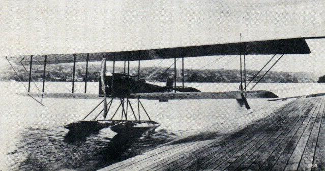 Hydravion Boeing