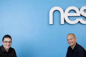 google-nest-labs