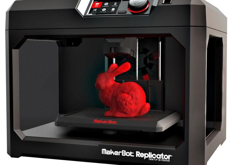 impression 3D entreprises