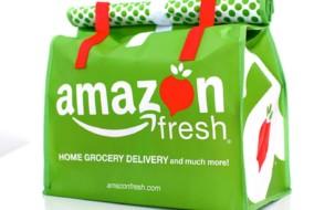 amazon food livraison